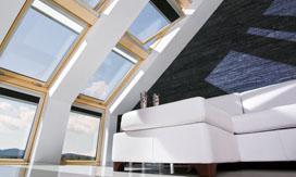 fakro tetőtéri ablakok