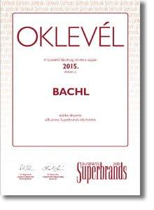 Business Superbrands díjas a BACHL