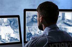 Videomegfigyelő rendszer