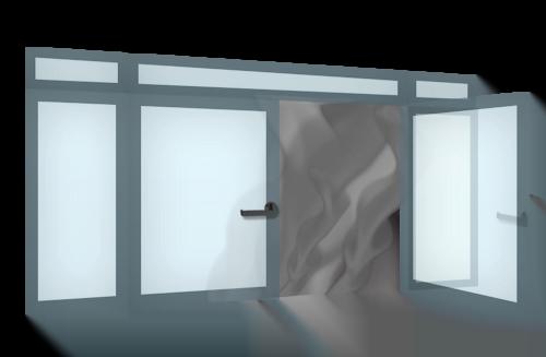 füstgátló