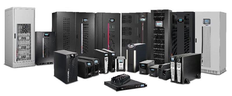 Riello UPS szünetmentes áramforras