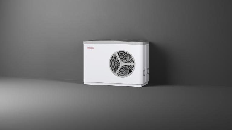 3 HPA-O 05.1 07.1 CS Premium levegő-víz hőszivattyúk