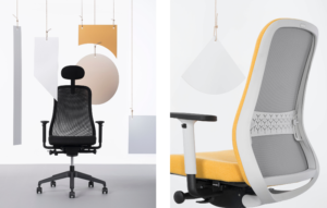 Souly – Környezettudatos, modern szék