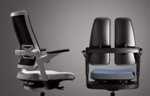 Xilium irodai szék